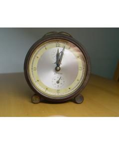 นาฬิกาปลุก Mauthe ของเยอรมัน รุ่นเก่ามากใช้งานได้