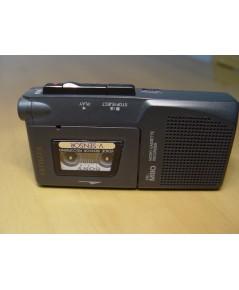 เทปจิ๋วเทปอัดเสียงจิ๋ว AIWA TP-M110 ใช้งานได้ปกติทุกฟังชั่น