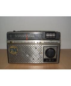 วิทยุ National-Panasonic รุ่น RF-526 วิทยุรับฟังได้้ชัดเจนสุดๆ