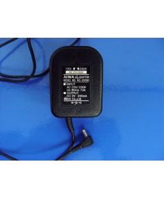 หม้อแปลง Walkman จ่ายไฟDC 2V 350 mA ของแท้ใช้งานได้ปกติ ใช้ได้ทุกยี่ห้อ