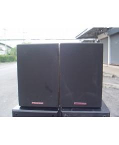 ลำโพง Cerwin-Vega! Made in U.S.A. Woofer 7นิ้ว 75 Watts ใช้งานได้ปกติ เสียงดีมากๆ