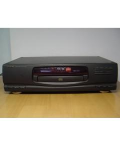 Sherman 3039 CD Player แบรนด์ไทย เทคโนโลยี Germany ใช้งานได้ปกติ เสียงดีมาก ราคาคุ้มค่า