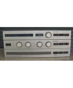 Tanin TFT-4460 Tuner+Amplifier วิทยุธานินทร์ ใช้งานได้ปกติ หายาก