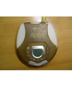 Philips CD-Walkman ACT-7585 ใช้งานได้ปกติ เสียงดีมาก