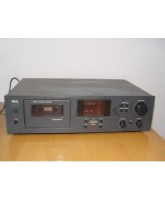 NAD 614 Stereo Cassette Deck ขายตามสภาพ สำหรับเอาไปซ่อมหรือเป็นอะไหล่