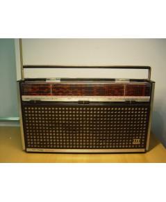 วิทยุโบราณ ITT SCHAUB-LORENZ Touring Electronic 105 ใช้งานได้ปกติ เสียงดีมาก