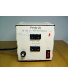หม้อแปลงปรับไฟได้ 100V-110V 1000 Watt ใช้งานได้ปกติ