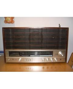 TANIN TCR-3322 ธานินทร์ ใช้งานได้ปกติทั้งเทปและวิทยุ