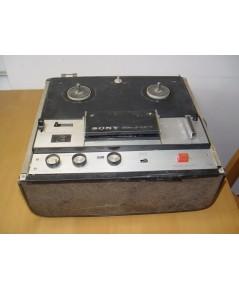 Tape Reel SONY TC-105 เทปรีลโบราณ ระบบ Stereo