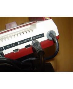 สาย RF สำหรับเครื่องเกมส์ FC Famicom รุ่น Classic ขาว-แดง