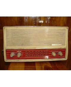 วิทยุหลอด ขายตามสภาพ ไม่ได้ลอง สำหรับซ่อมหรือเป็นอะไหล่