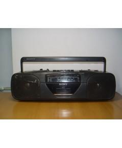 วิทยุ-เทปหูหิ้ว SONY CFS 2015 ใช้งานได้