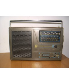 TANIN T-315 วิทยุ ธานินทร์ 3Band AM-SW1-SW2ใช้งานได้ปกติ