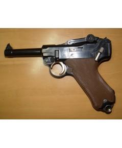 ปืนอัดลมโบราณ Luger 9มม Nazi German สภาพโชว์