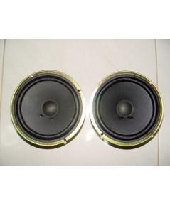 ดอกลำโพง YAMAHA Mid-Bass 6นิ้ว 8 Ohm 60 Watt สภาพใหม่ ใช้งานได้ปกติ