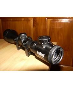 กล้องติดปืน Bushnell 3-9X50 A0E ของแท้ พร้อมขาติดกล้อง ใช้งานได้ปกติ