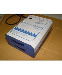 หม้อแปลงไฟฟ้า 110V ชนิดเทอรอยด์ 2000 Watt เต็ม 3000VA 20 Amp ใช้งานได้ปกติ