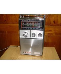 วิทยุ Windsor 5 Band AM FM PSB(วอ) SW AIR ใช้งานได้ปกติ