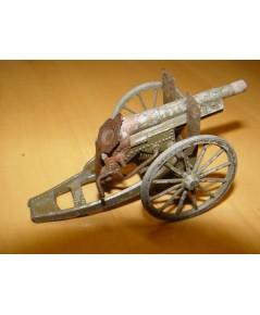 ของเล่นโบราณ ปืนใหญ่ใส่ลูกแก๊บ งานญี่ปุ่นแท้ ใช้งานได้ปกติ
