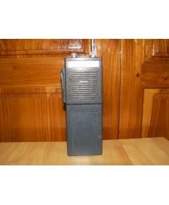 วิทยุสื่อสารโบราณ Motorola รุ่นใช้แร่บังคับความถี่4ch
