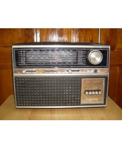 วิทยุโบราณ AM/FM/PSB/CB/WB/AIR/TV1/TV2 ใช้งานได้ปกติ