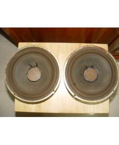 ดอกลำโพง AR 8 นิ้ว Made in U.S.A. ใช้งานได้ปกติ เสียงดีมาก ว้อยเดิม