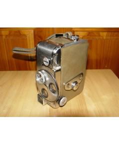 DEJUR กล้องถ่ายหนัง 8 mm. USA 1949 รุ่นโบราณ มีฟิล์ม