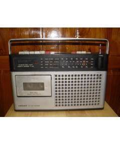 TANIN วิทยุเทป ธานินทร์ TC-333 ใช้งานได้ปกติ