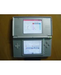 NINTENDO DS Lite ใช้งานได้ปกติ พร้อมอุปกรณ์