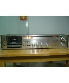 AKAI รุ่นยักษ์ AC-3400S Stereo Cassette Receiver System ใช้งานได้ปกติ