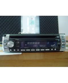 Clarion VXZ646 วิทยุติดรถยนต์ DVD/ CD/ MP3/ AUX/ RADIO ต่อสมาร์ทโฟนฟังได้