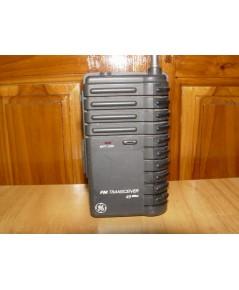 วิทยุสื่อสารโบราณ GE ย่าน 49 Mhz เปิดติด