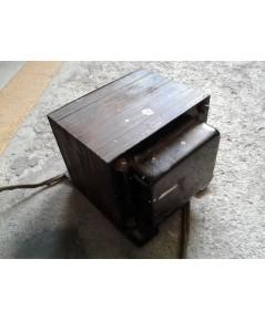 หม้อแปลงญี่ปุ่น 100V 1500 Watt เต็ม ใช้งานได้ปกติ