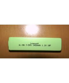 แบตหมากฝรั่ง Ni-MH สำหรับ Walkman