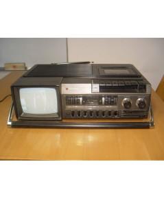 วิทยุ เทป ทีวี Montgomery Ward Gen.11189A Japan ใช้งานได้ปกติ