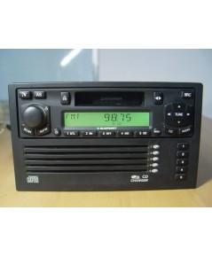 Blaupunkt UR9 2 Din Cassette Tape Radio CD