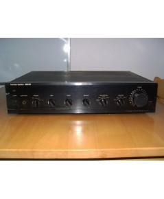 แอมป์U.S.A. Harman/Kardon HK6100 Integrated Amplifier ใช้งานได้ปกติ เสียงหวาน เบสหนัก