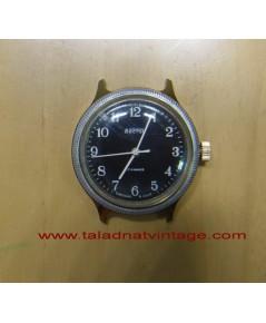 นาฬิการัสเซียโบราณ BOCTOK ระบบไขลาน ใช้ได้ปกติ