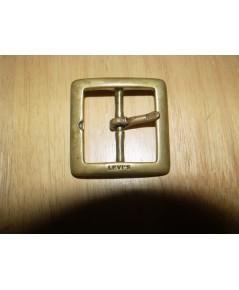 หัวเข็มขัด LEVI ทองเหลือง