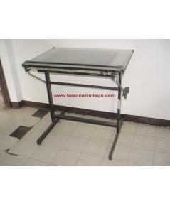 โต๊ะเขียนแบบ Mastex โต๊ะออกแบบ สภาพดี