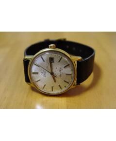 นาฬิกา OMEGA Geveve ออโต สายแท้ ใช้งานได้ปกติ