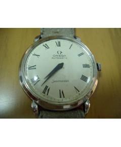 นาฬิกา Omega Seamaster ใช้งานได้ปกติ ระบบ ออโต