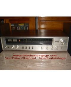 TANIN TFR-2244 ธานินทร์ ระบบ Stereo Multiplex Made in Thailand