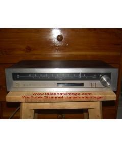 Pioneer TX-408 FM Stereo Tuner ระบบอนาล็อก มือหมุน เสียงใหญ่ หนา