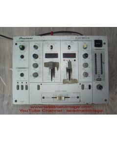 PIONEER DJ MIXER DJM-300-S Preamp/Mixer