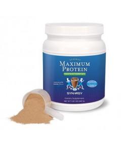 แม็กซ์ โปร เวย์โปรตีนเพิ่มความสูง
