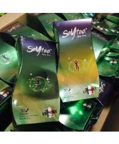 Saytaa ผลิตภัณฑ์เสริมอาหารลดความอ้วนนวัตกรรมใหม่