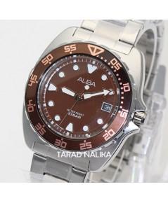 นาฬิกา ALBA Active gent AS9M89X1
