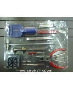 ชุด KID เครื่องมือซ่อมนาฬิกา 16 ชิ้น