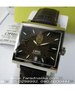 ORIS 80 พรรษา Limited Edition  63576024090FC (ขายแล้วครับ)